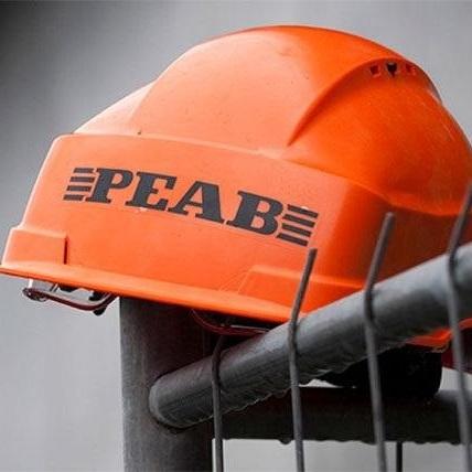Peab rullar ut PipeChain till ett stort antal byggprojekt