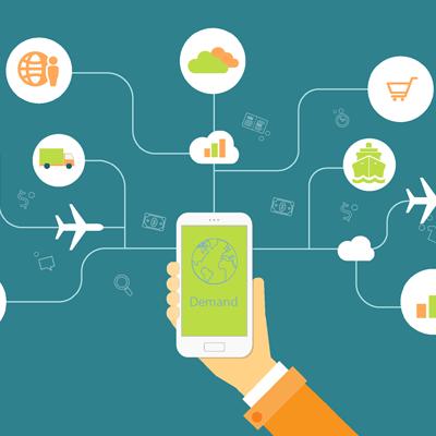 Vad krävs för digitaliserade, transparenta supply chains?