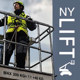 Nu är MA-system Utbildnings Liftutbildnings-material uppdaterat!