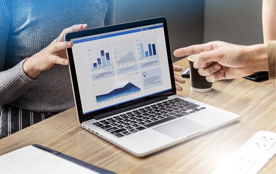 Visualisera din data och förstå din verksamhet