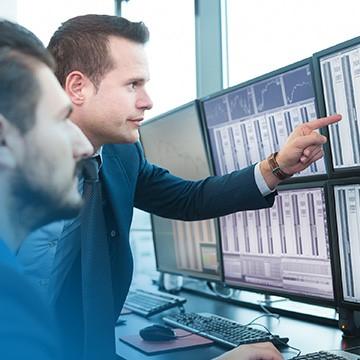 Kom igång med sälj- och verksamhetsplanering (SVP)