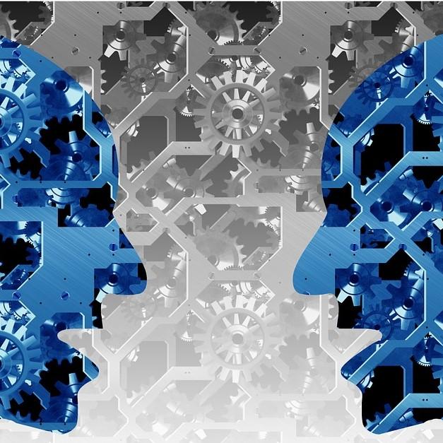 Optimera logistiken med en digital tvilling
