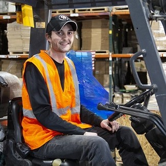 National Forklift Safety Day takes place today!