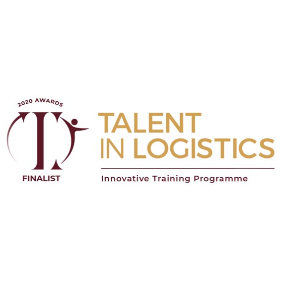 eTruck är en av finalisterna i Talent in Logistics Awards